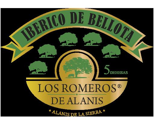 Logotipo Los Romeros de Alanis